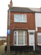 Digby Street,  ready to let