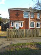 Farthing Avenue,  ready to let