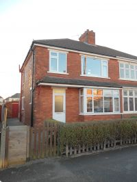 The Crofts , property to let