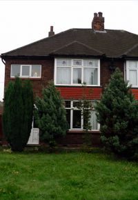 Ashby Road , property to let