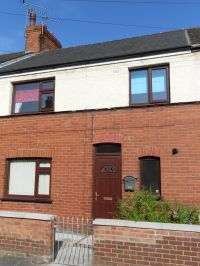Mulgrave Street , property to let