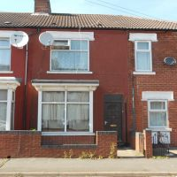 Digby Street , property to let