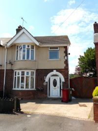 Donnington Gardens , property to let