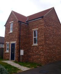 Greyfriars Close , property to let