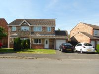 Sorrel Way , property to let