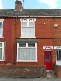 Buckingham Street , property to let