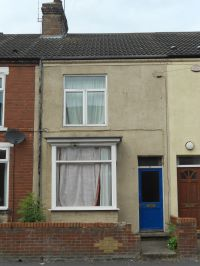 Fox Street , property to let