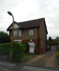 Comforts Avenue , property to let