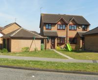 Speedwell Crescent , property to let